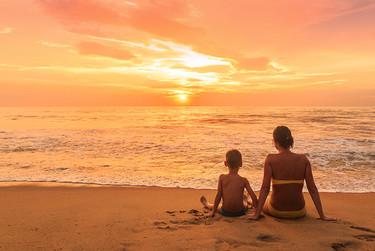 Win an unforgettable family adventure to Sri Lanka