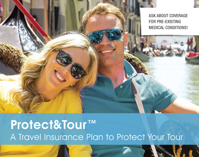 CSA Travel Protect & Tour